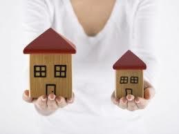 retirement downsizing_retirement house buying